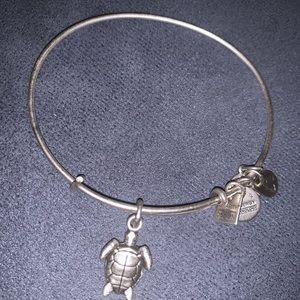 Alex and Ani Sea Turtle 🐢 Bracelet